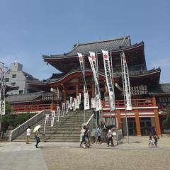 大須観音駅