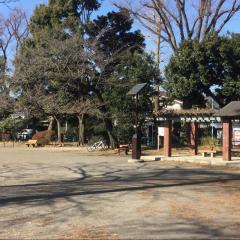 善福寺北緑地