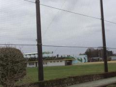 水戸市立サッカー・ラグビー場