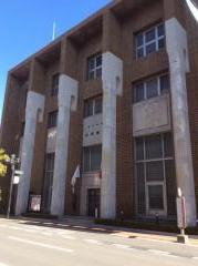 紀陽銀行本店