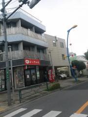 麺処よっちゃん_建物全景