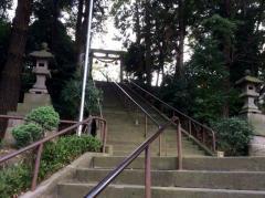 狭山八幡神社