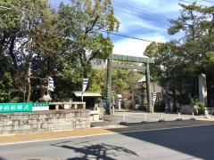 三重県護国神社