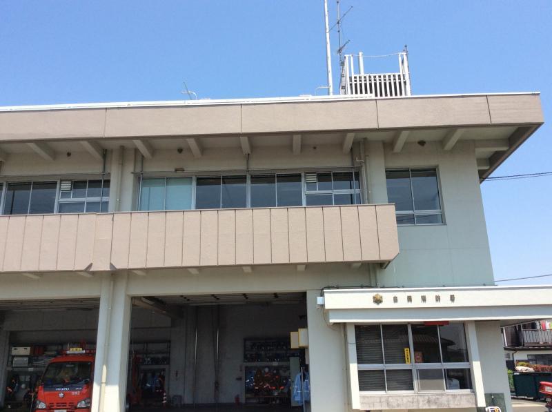 白岡消防署(白岡市寺塚)|ホー...