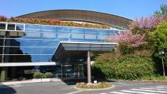 名古屋市名東スポーツセンター