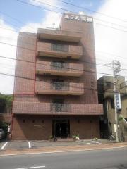 ビジネスホテル青柳