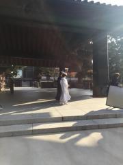 出雲教結婚式場