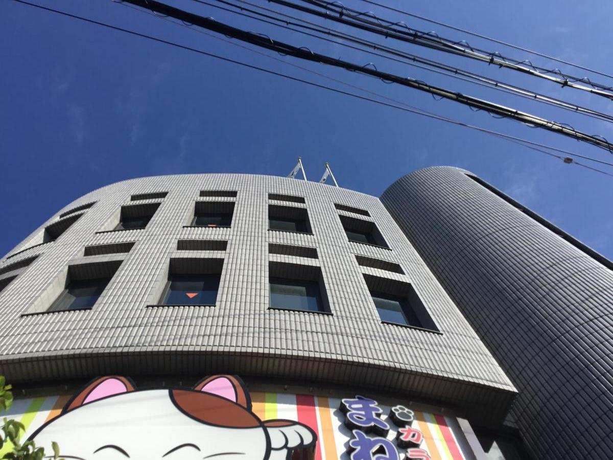 アクサ生命保険株式会社 沖縄中部営業所_施設外観
