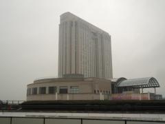 ホテルグランパシフィックLE DAIBA