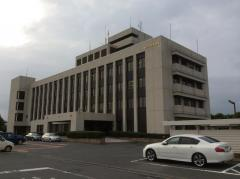 岡山中央警察署