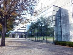 植木文化センター