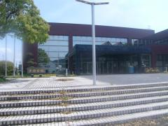 宇佐市安心院町文化会館