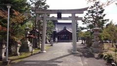 於保多神社