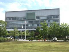 西尾市役所