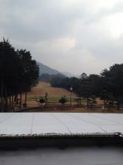松山ゴルフ倶楽部川内コース