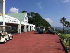 いぶすきゴルフクラブ開聞コース