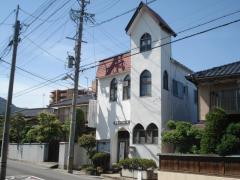 長野めぐみ教会