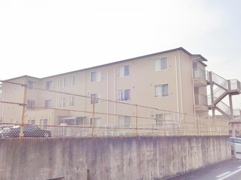 フォーユー堺東山
