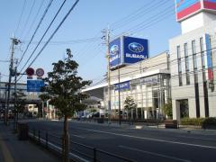 大阪スバル豊中店