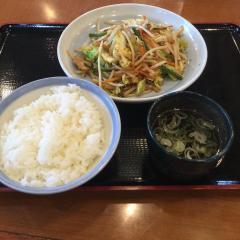 山田うどん松戸東店