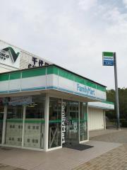 ファミリーマート千代田PA店
