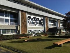 茨城県立中央青年の家
