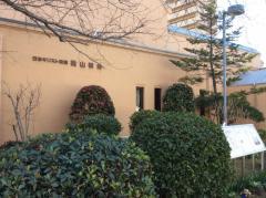 日本キリスト教団松山教会