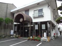 ビジネス観光ホテル・ラクヨー