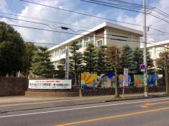 津山工業高校