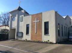 日本福音ルーテル 八王子教会
