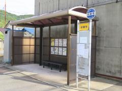 「妙善寺」バス停留所