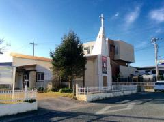 ルーテルみのり教会田原礼拝所