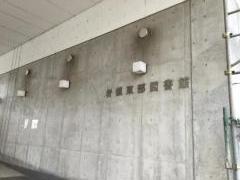 岩槻東部図書館_施設外観