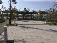 鞍月中央公園