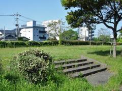 福浜3号緑地