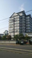 秋保グランドホテル