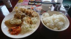 バーミヤン立川幸町店