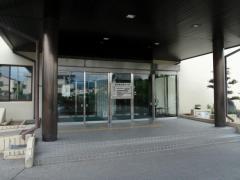 安曇野市役所・県南安曇庁舎
