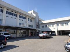 宮崎南警察署