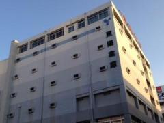 東陽倉庫株式会社
