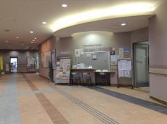 京都市醍醐交流会館