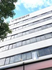 りそな銀行桜川支店_施設外観