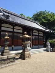 菅原神社(平野区)