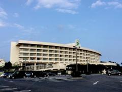 EMウェルネスセンター&ホテルコスタビスタ沖縄
