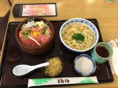 和食レストランとんでん立川栄町店