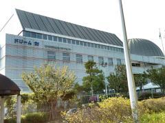 東大阪市立児童文化スポーツセンター