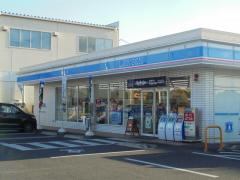 ローソン岡山下中野店