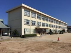 坂崎小学校