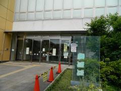 名古屋市中川文化小劇場