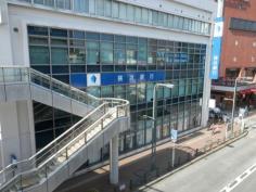 横浜銀行茅ヶ崎支店